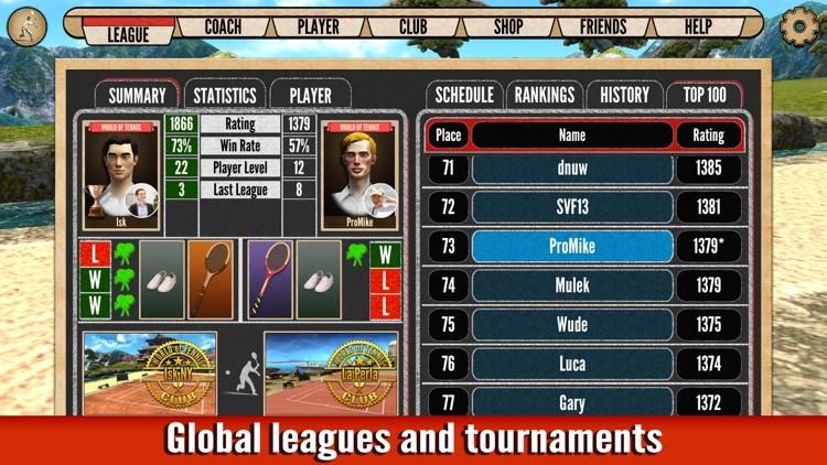World of Tennis: Roaring '20s screenshot-4