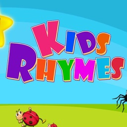 100 Kids Songs Collection-interactive,playful nursery rhymes for children HD