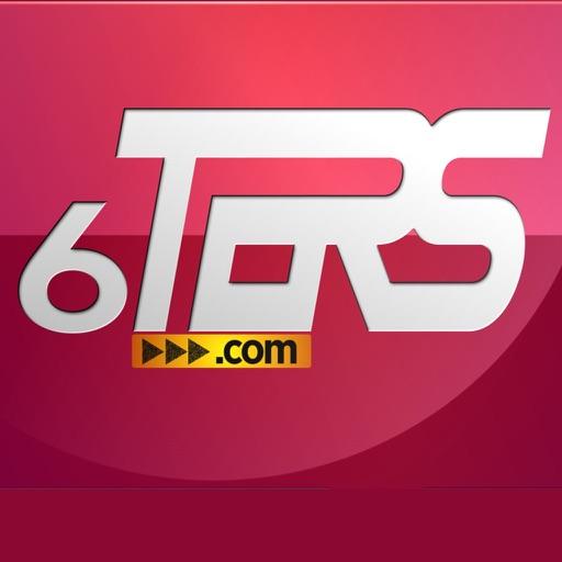 6TERS Social Forum App
