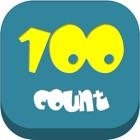 Graf nach 100 Nummer Spiel 10 icon