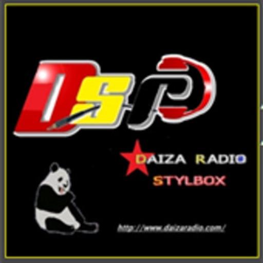 Daiza stylbox radio