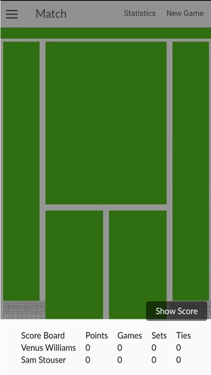 My Tennis Coach screenshot-4