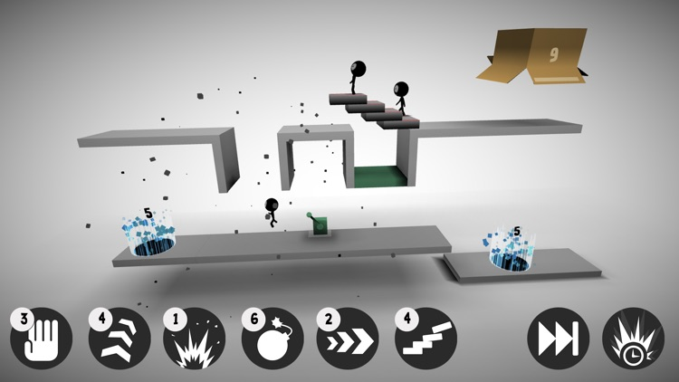 Sticklings screenshot-4