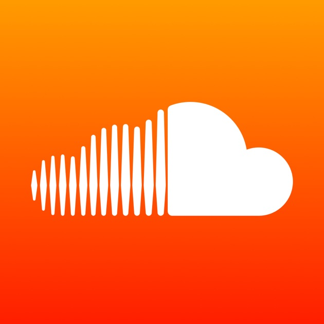 Soundcloud music audio on the app store malvernweather Choice Image