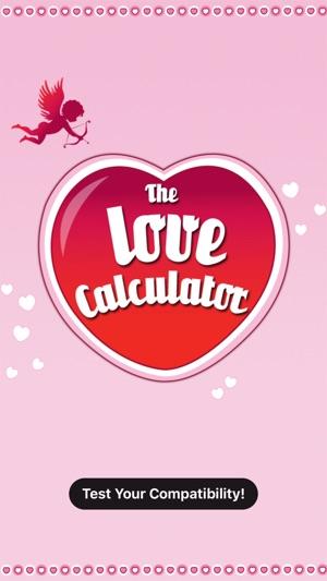 best love calculator app download