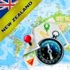 新西兰 - 离线地图和GPS导航仪