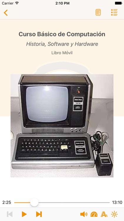 Audiocurso Básico de Computación
