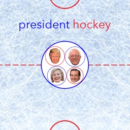 President Air Hockey