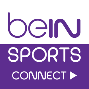 beIN SPORTS CONNECT APAC app