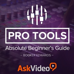 Beginner's Guide For Pro Tools 12
