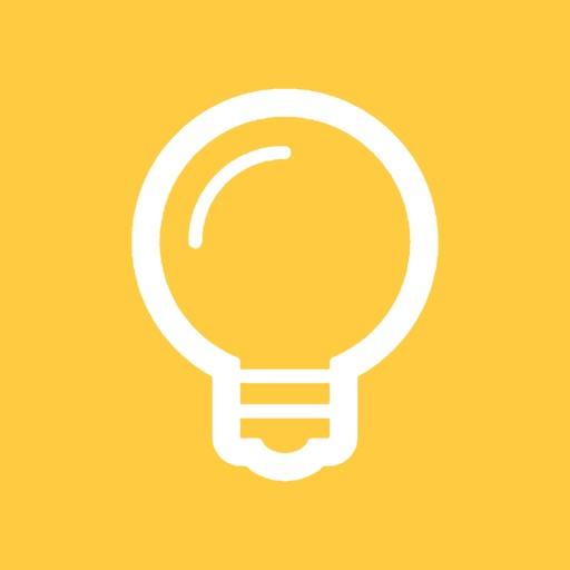 Lampki - smart bulbs controller for MiLight