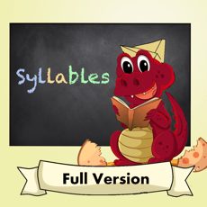 Activities of Learn to Count Syllables - Word Homeschooling Quiz