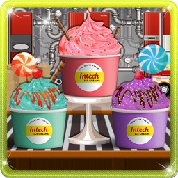 Ice Cream Factory – Icy sundae blasting craze