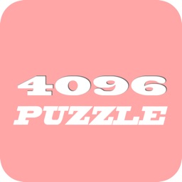 4096 Game: Number Puzzle Game for kids Girls and Boys