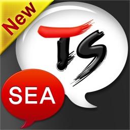 TS SEA Translator
