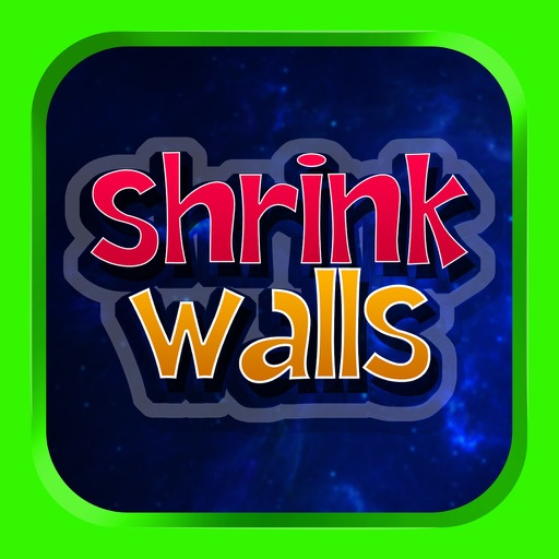 Shrink Walls icon