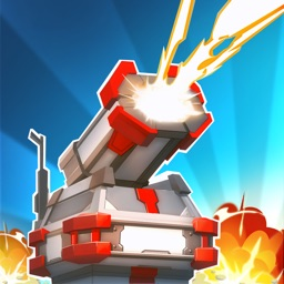 Tower One: Sky Defense