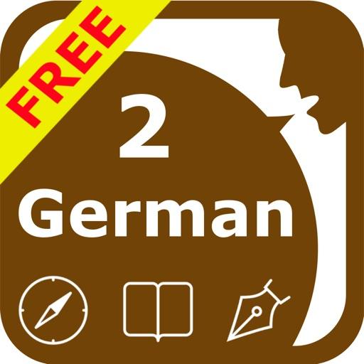 SpeakGerman 2 FREE (8 German Text-to-Speech)