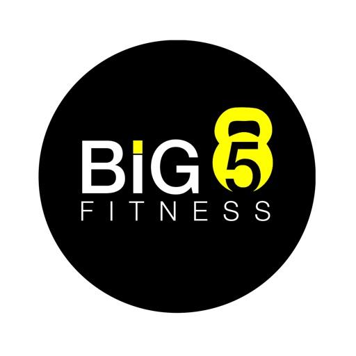Big 5 Fitness