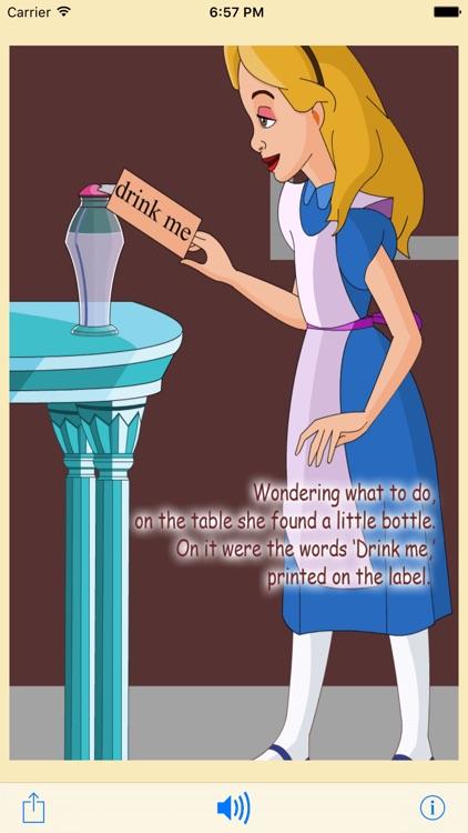 Alice's Dream in Wonderland