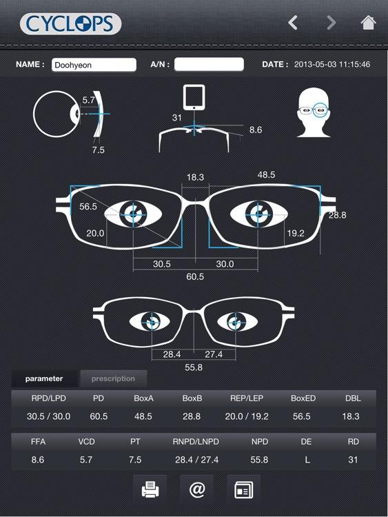 Cyclops Pro screenshot-4
