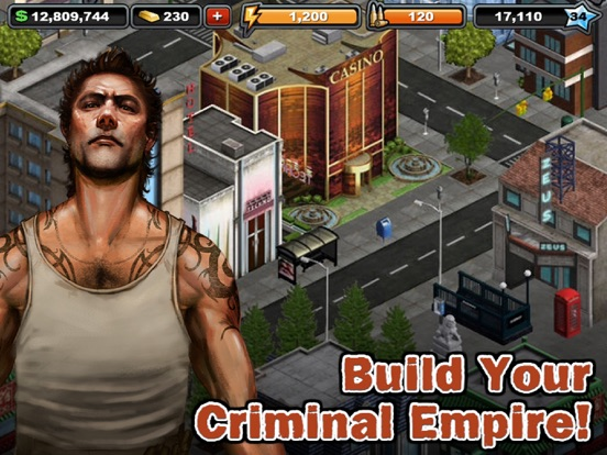 Crime City-ipad-1