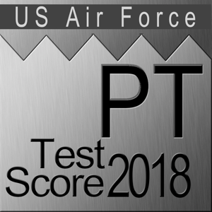 AF PT Test app