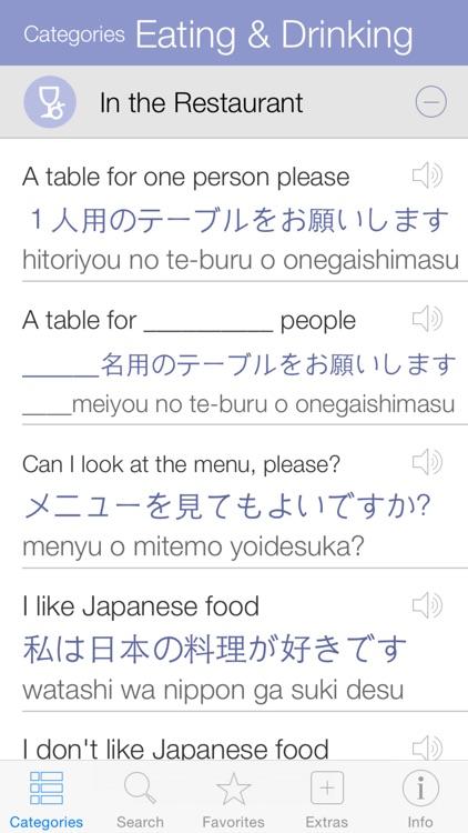 Japanese Pretati - Speak with Audio Translation
