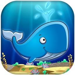 A Whale Friends Paradise FREE- Play the Sea Trail
