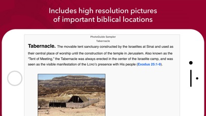Bible Study With Accordance review screenshots