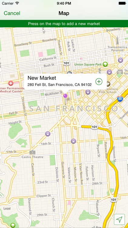 American Farmers Markets - Healthy Local Organic screenshot-4