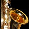 Saxophone musicofx