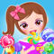 App Icon for Candy Dream Match App in Albania IOS App Store