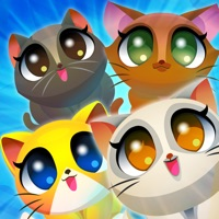 Codes for Cute Cats Match-4 Hack