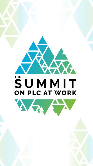 2018 PLC Summit screenshot 1