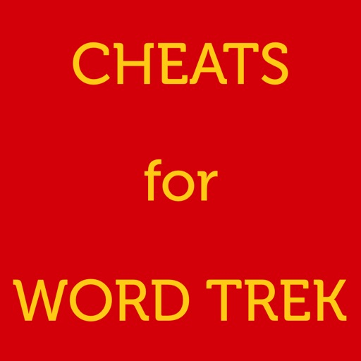 Cheats for Word Trek