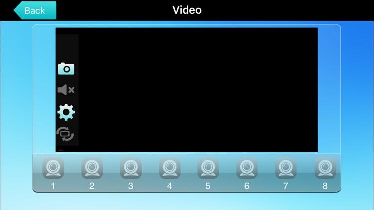 ComfortLife Galaxy screenshot-4