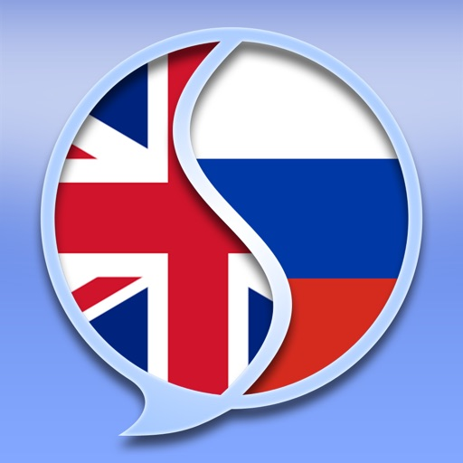 English - Russian Dictionary (free) iOS App