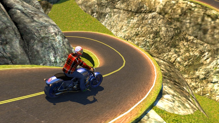 Bike Racing - Free screenshot-1