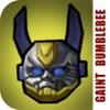 Gaint-B:三重の形のロボットvsモンスターゲーム