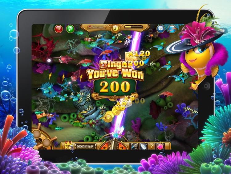 Fishing Joy HD screenshot-4