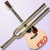 i Diapason Pro / i Guitar Pro - 音叉やギターで耳で楽器をチューニング - iPhoneアプリ