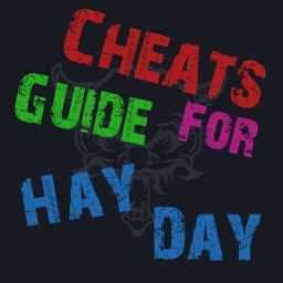 Cheats Guide For Hay Day