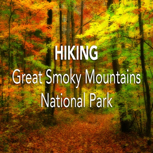 Hiking Great Smoky Mountains