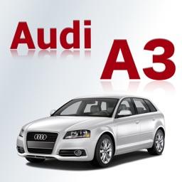 AutoParts  Audi  A3