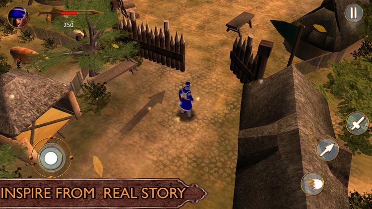 Baba Banda Singh Bahadur - The Game (Free) screenshot-3