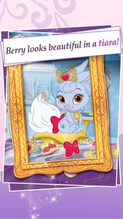 Disney Princess Palace Pets screenshot-3