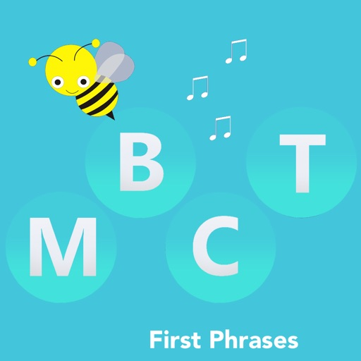 MBCT First Phrases icon