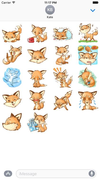 Foxtail LOL