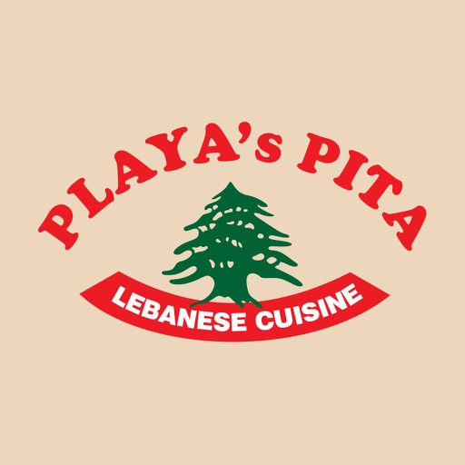 Playa's Pita